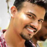 Riyaz Ahmed